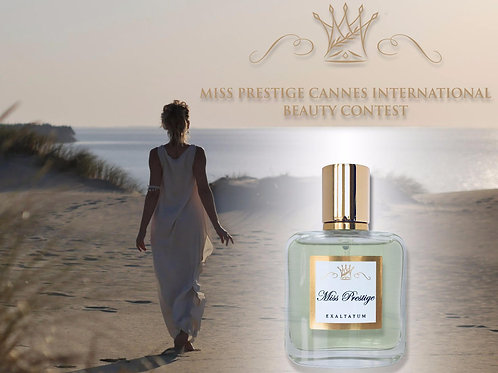 Bespoke Perfume for the Bride