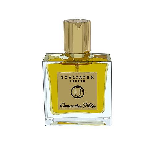 OSMANTHUS NOBLE, eau de parfum intense