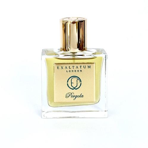 PERGOLA eau de parfum intense, 30 ml