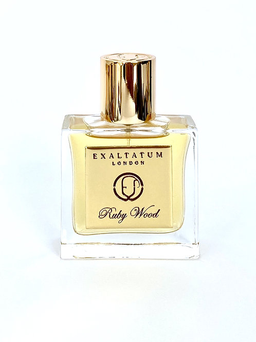 RUBY WOOD eau de parfum intense, 30ml