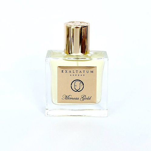 MIMOSA GOLD extract de parfum 30 ml