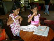 Jewlery Making as a Fundraiser