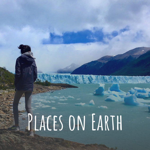 Places On Earth