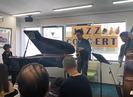 Yamaha Jazz Concert