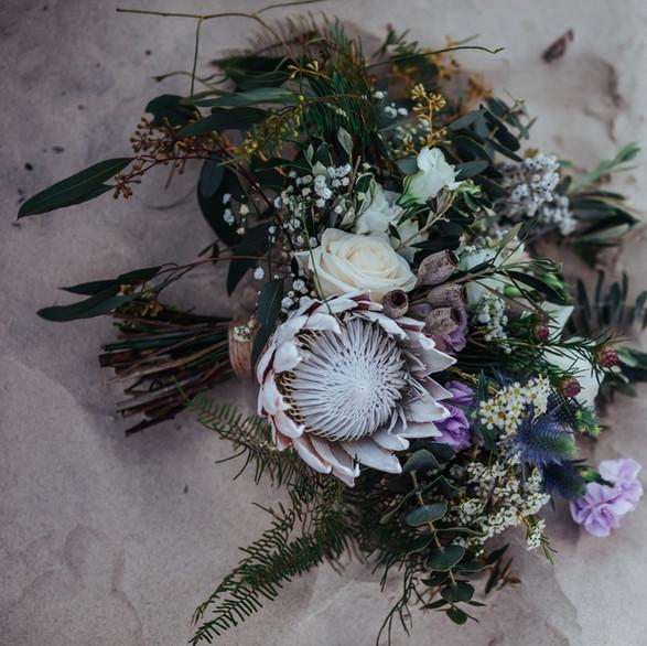 Lara's Bouquet, Nov 2018, Byron Bay