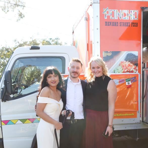 Lou and Gareths Mexican Wedding