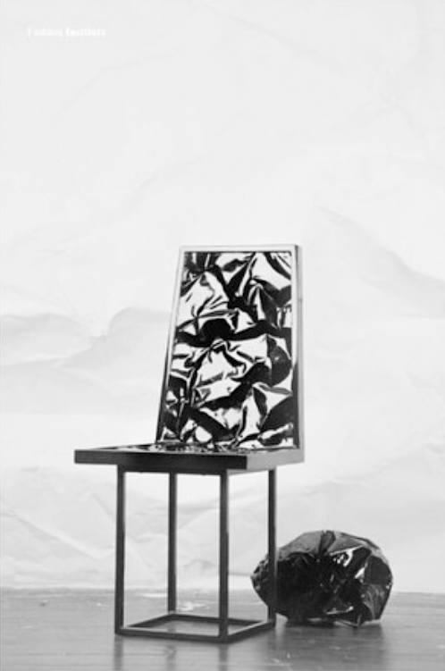 begin chair - Mateusz Wiewiorowski