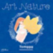 "Tomggg|2nd EP ""Art Nature"""