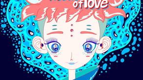 """Tomggg & kiki vivi lily """"License of Love"""""""