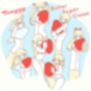 "Tomggg|1st EP ""Butter Sugar Cream"""