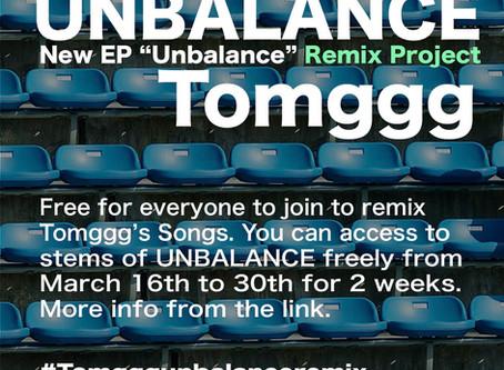 Unbalance Remix Project