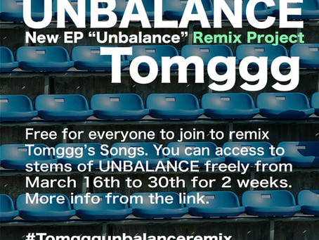 Unbalance Remix Project