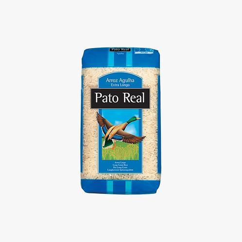 Arroz Agulha Pato Real