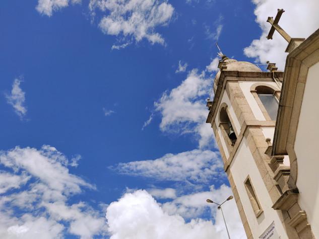 Igreja Matriz de São Martinho de Ariz