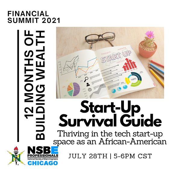 Financial Summit - July 2021