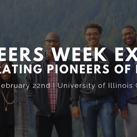Engineers Week for Volunteers