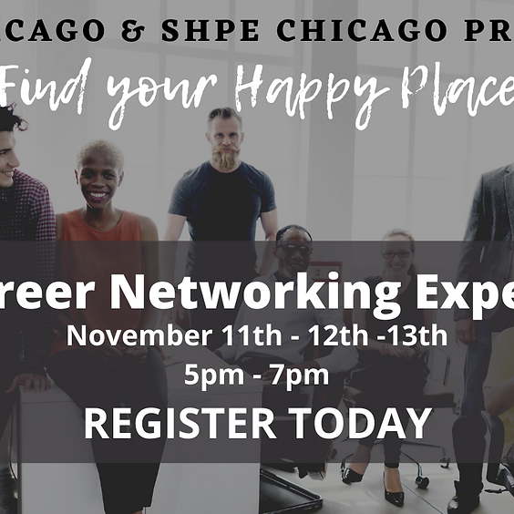 Career Networking Experience