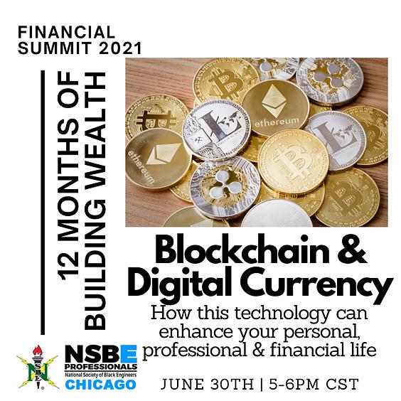 Financial Summit - June 2021