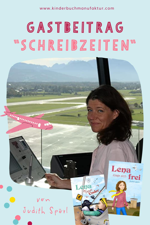 Judith Spörl Gastbeitrag Blog KinderbuchManufaktur