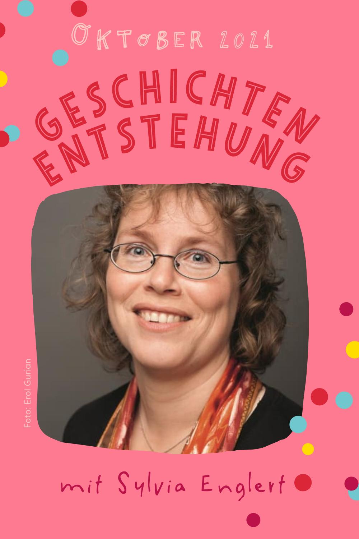 Sylvia Englert Katja Brandis Mentorin KinderbuchManufaktur