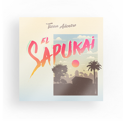Single El Sapukai - Tierra Adentro