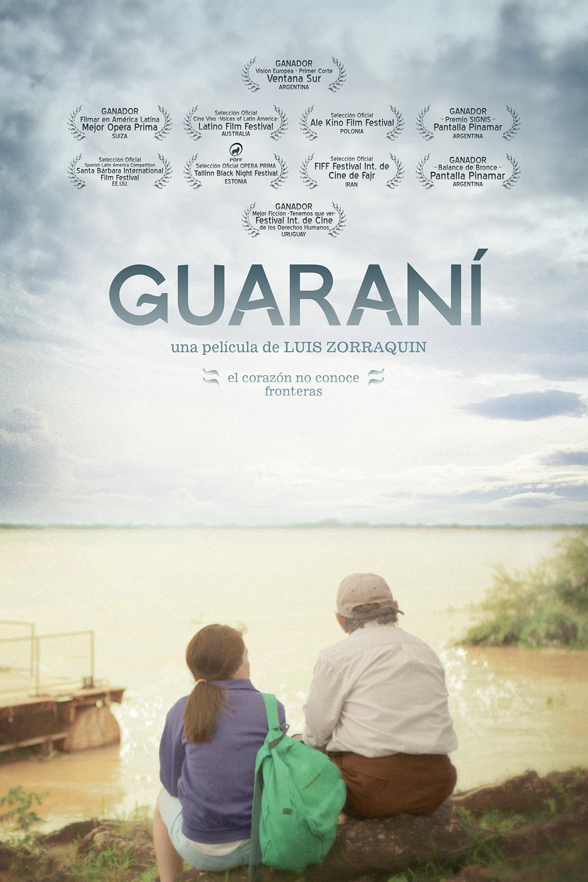 Guaraní (2015) AR
