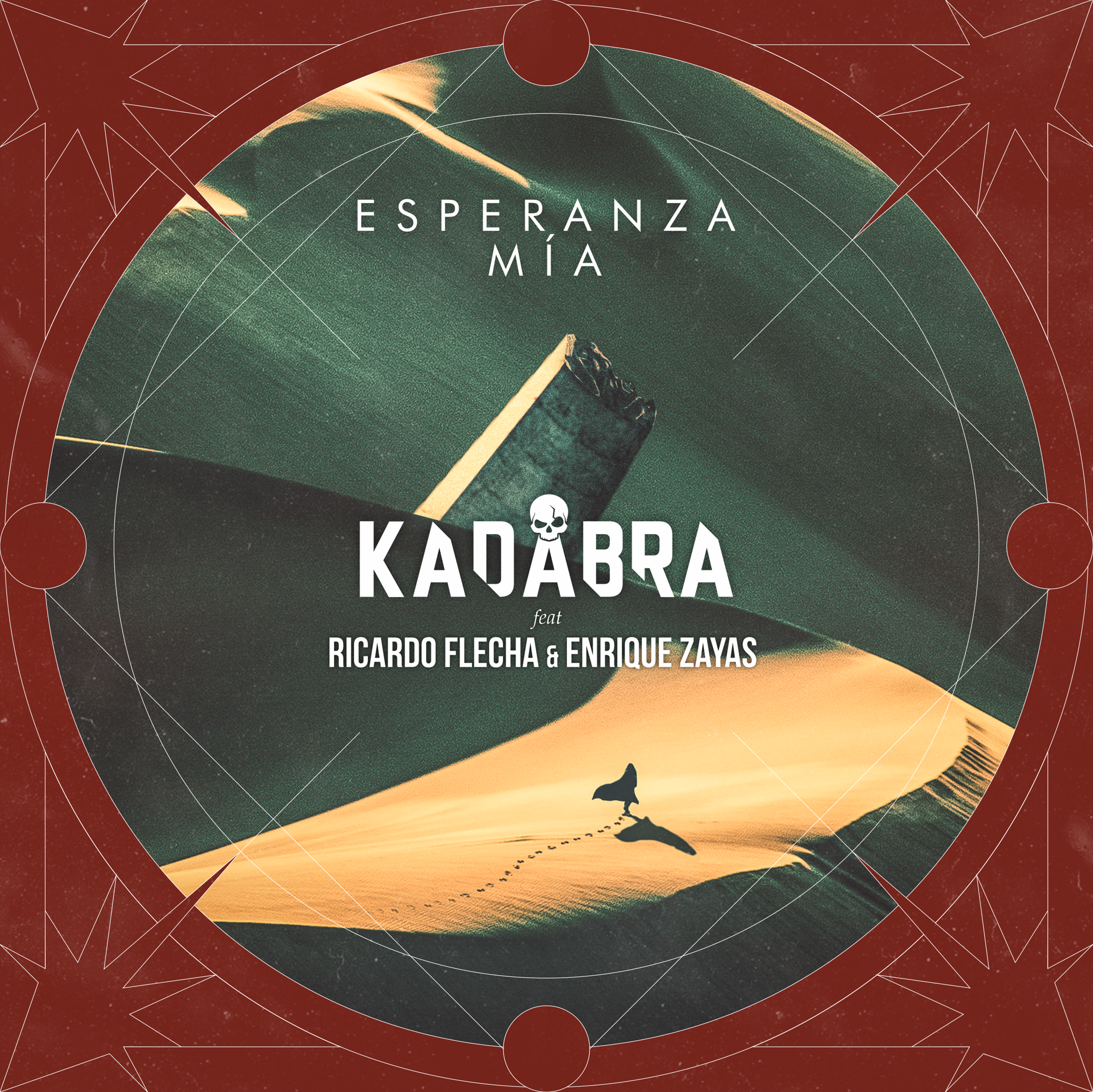 Kadabra - Esperanza Mia (Single 2020)