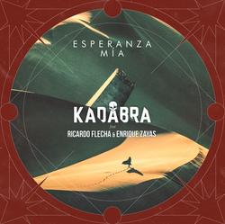 Kadabra - Esperanza Mia (Single 2020)