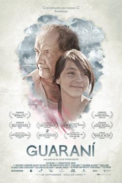 Guaraní (2016) PY