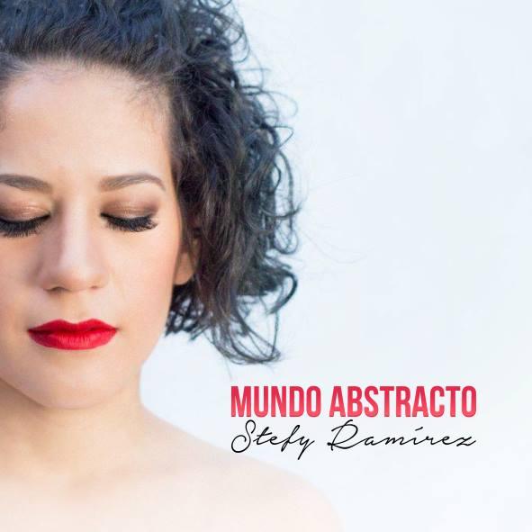 'Mundo Abstracto' Stefy Ramírez