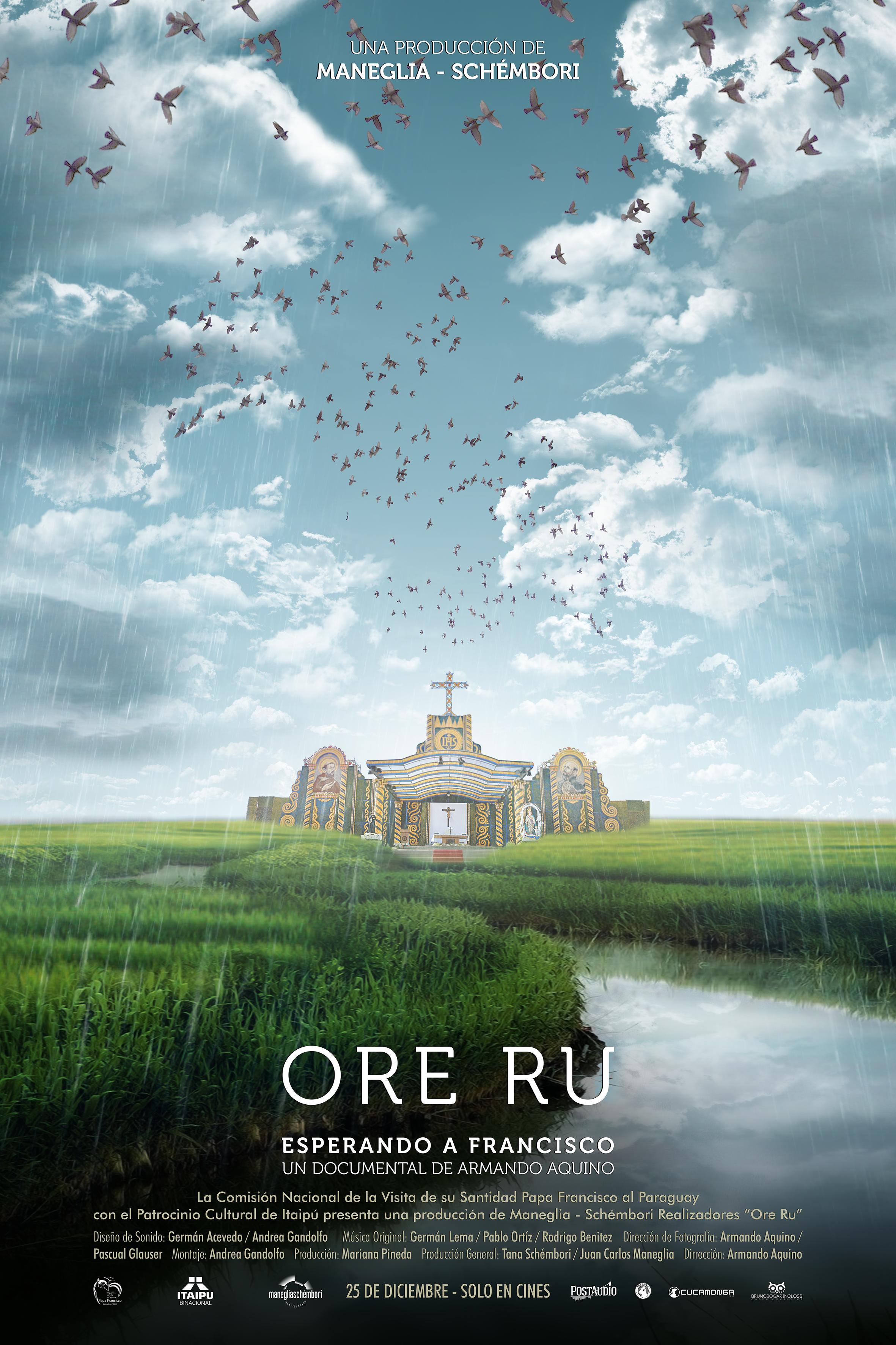 Ore Ru (2015)