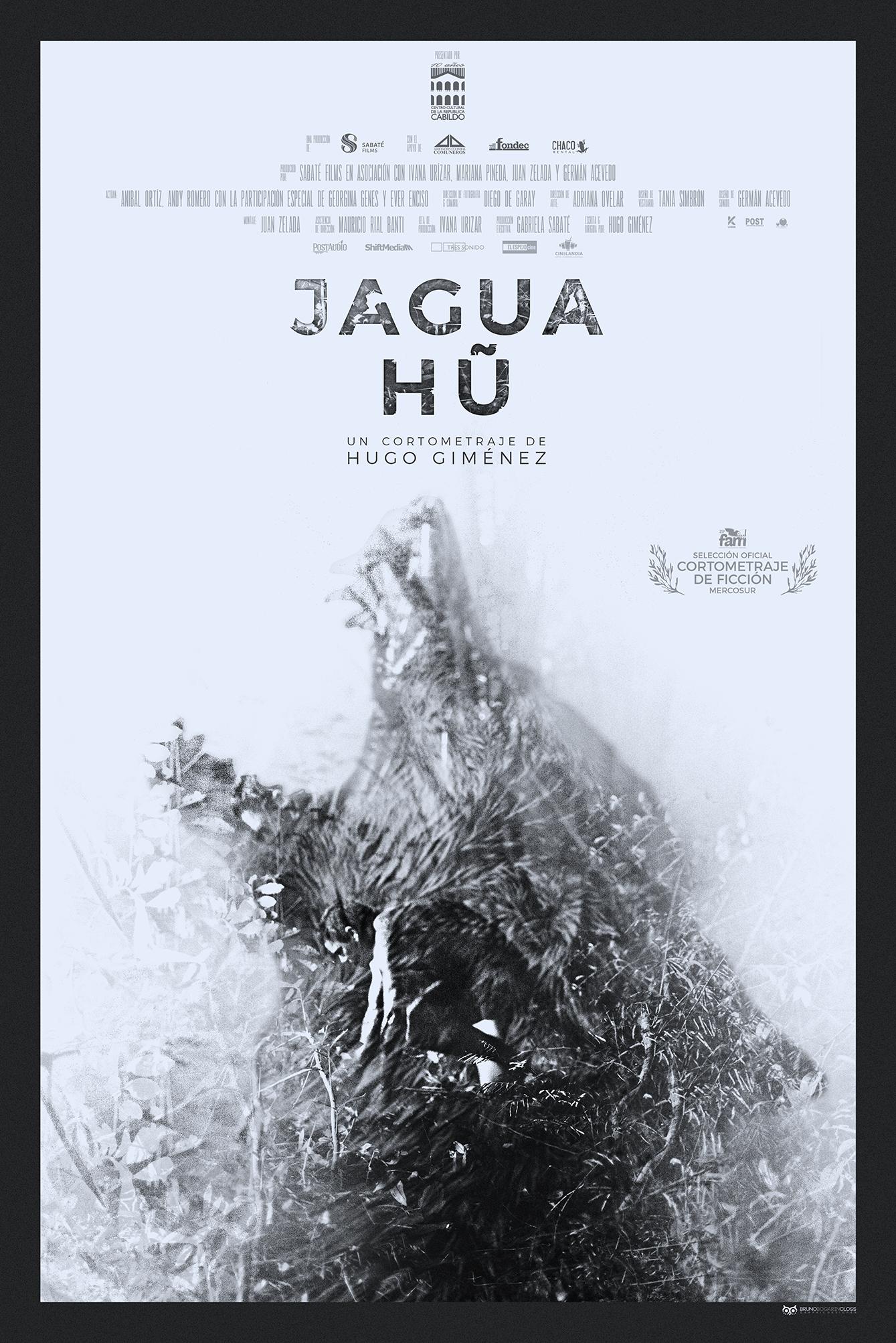 Afiche Jagua Hu