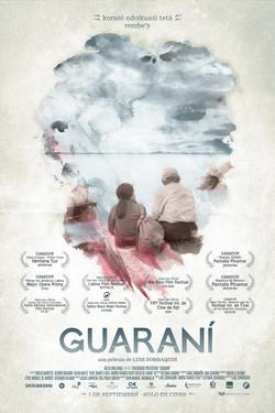 Guaraní (2016) PY 3