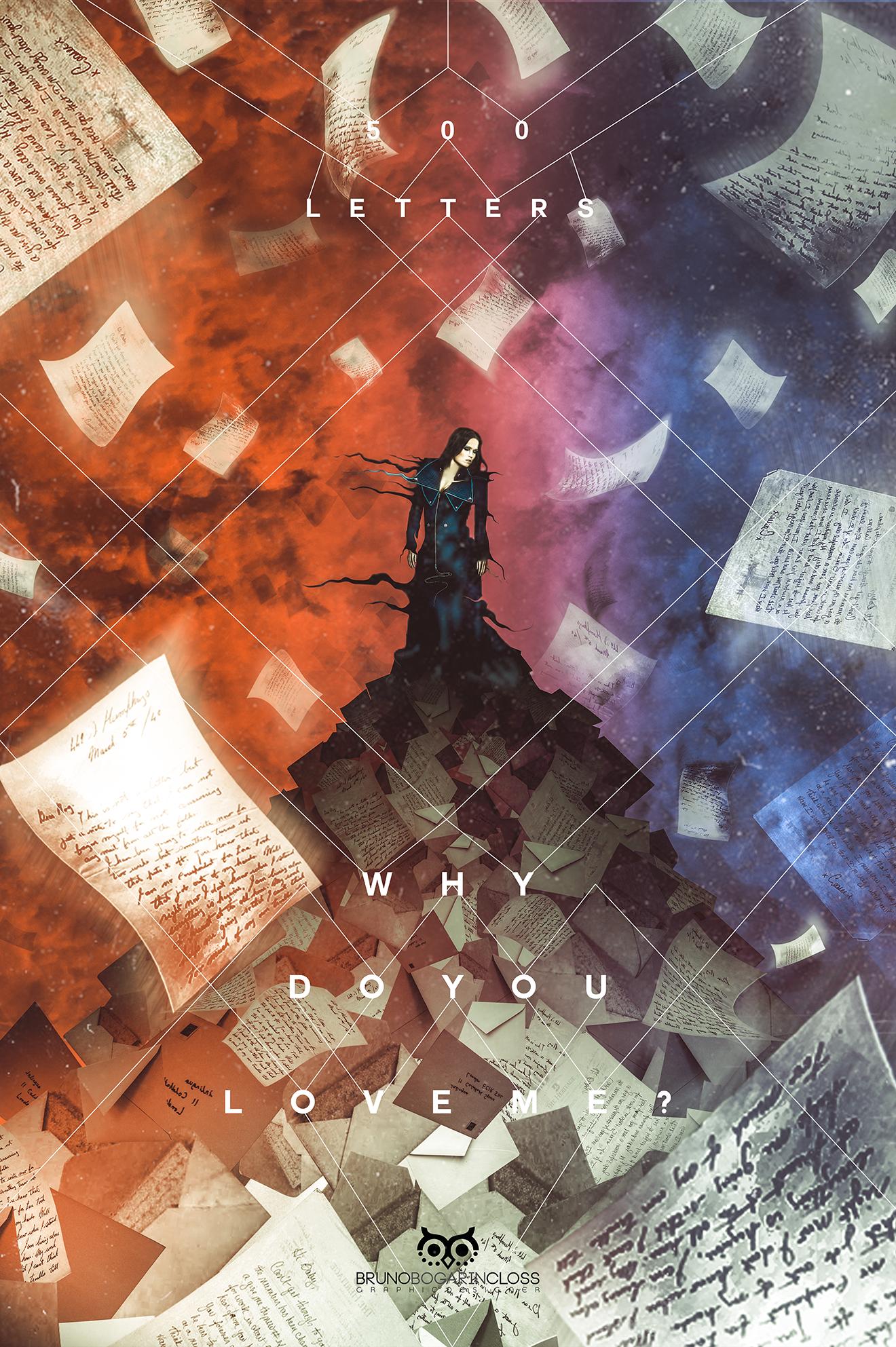 Tarja 500 Letters