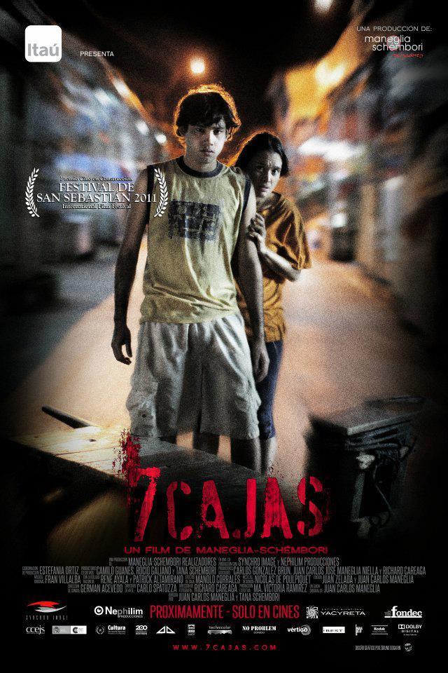 7 Cajas (2011)