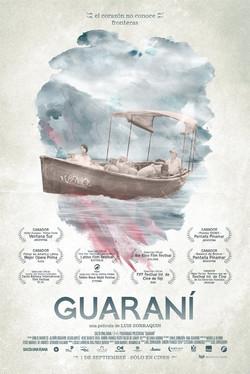 Guaraní (2016) PY 2