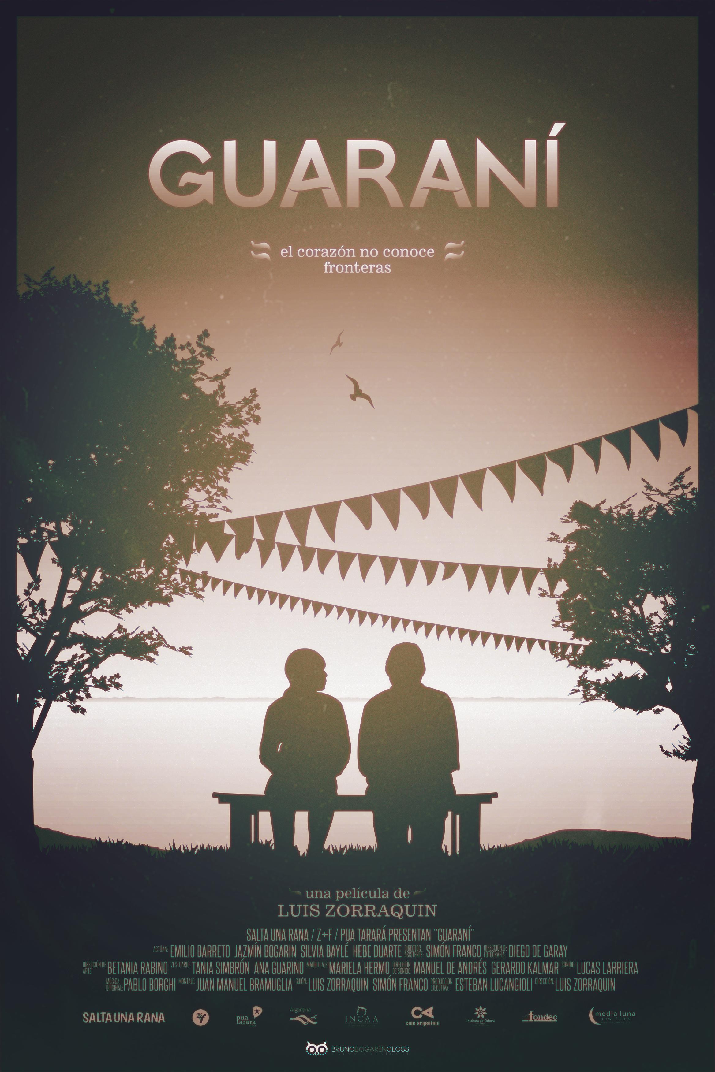 Película Guaraní (2016)
