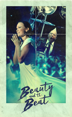 Beauty & the Beat en Paraguay (2013)