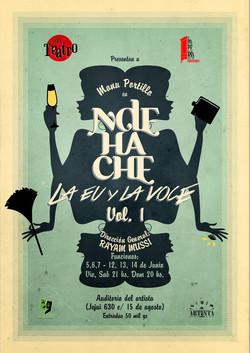 Nde Ha Che (2014)