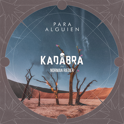 Kadabra - Para Alguien (Single 2020)