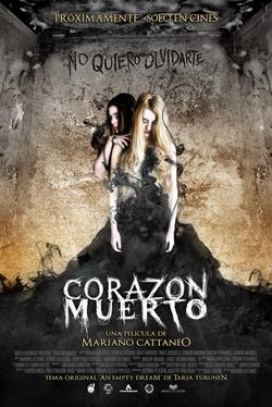 Corazón Muerto (2015) AR