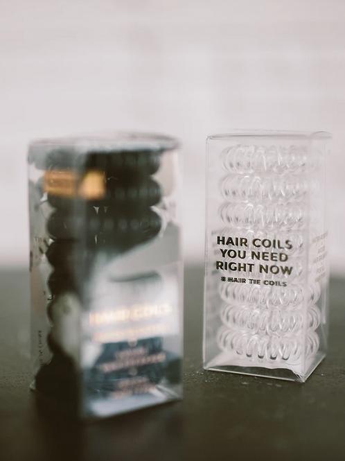 Hair Coils (4)