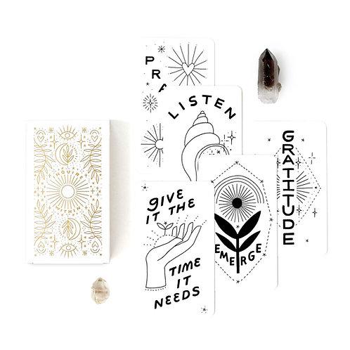 Inspirational Tarot Deck