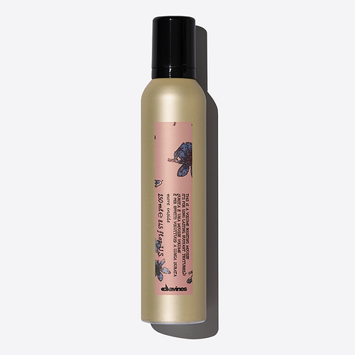This is aVolume Boosting Mousse