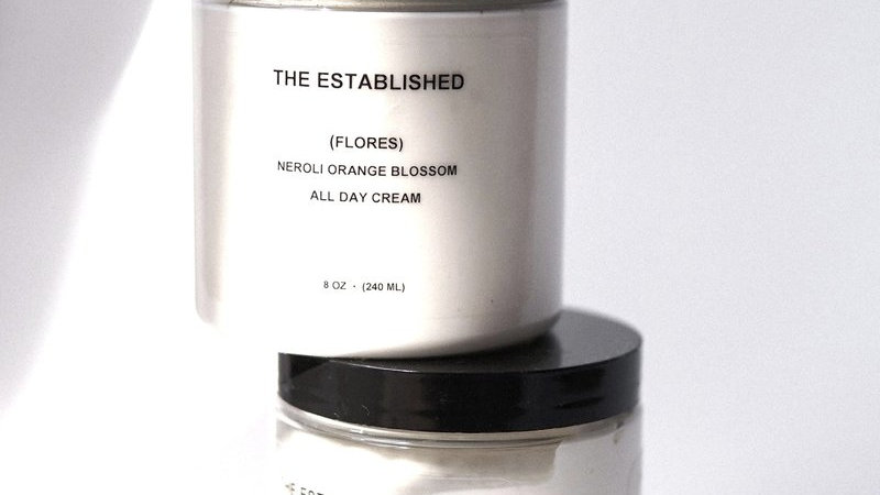 THE ESTABLISHED All Day Cream