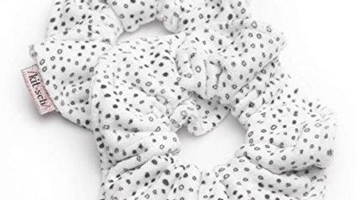 Towel Scrunchies