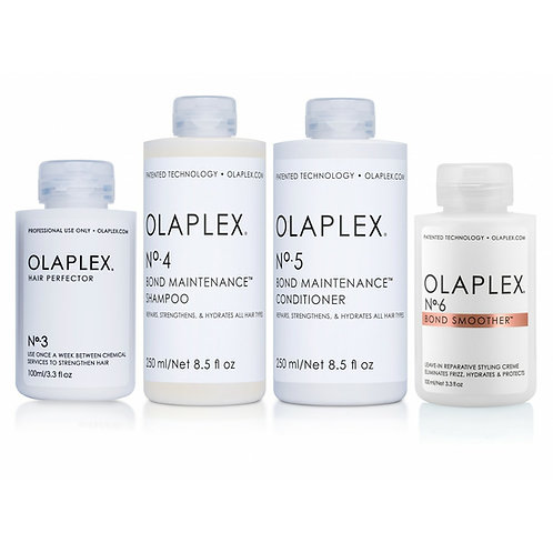Olaplex Line