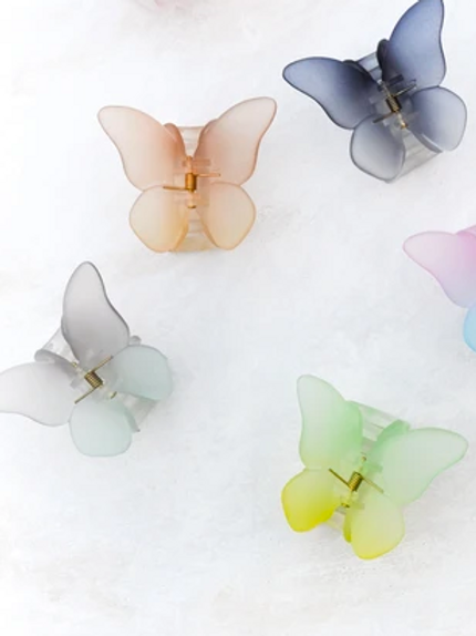Butterfly Effect Hair Claw