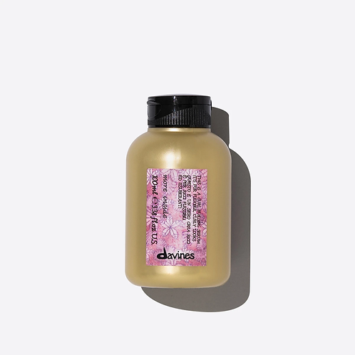 This is a Curl Building Serum