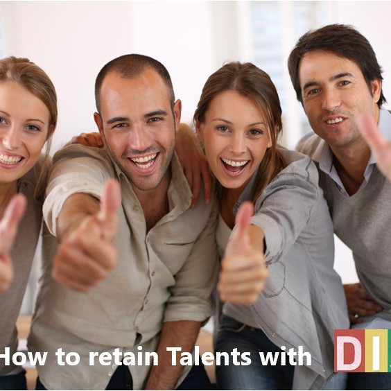 How to Retain your Talents ?